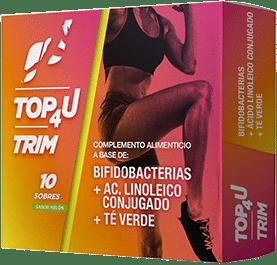 Suplemento para reducir grasa TOP4U TRIM