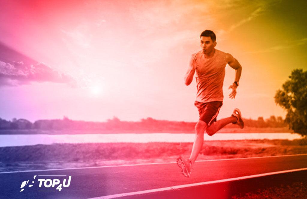 Indicadores runner