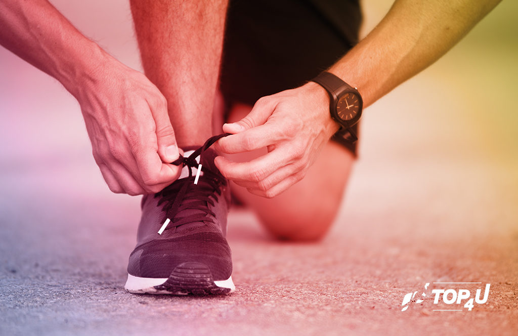 Elegir correctamente zapatillas running