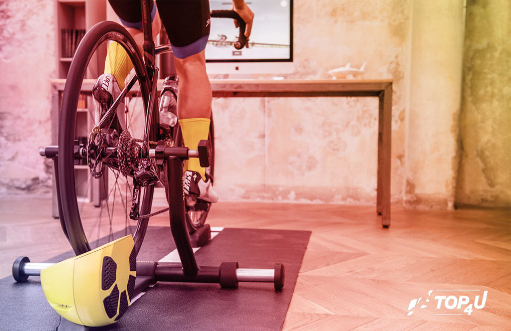Bkool: Ciclismo indoor