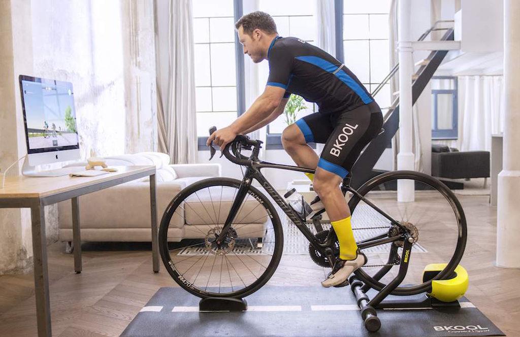 BKOOL, El simulador de ciclismo